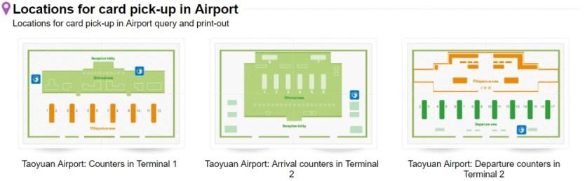 Taipei Taiwan Prepaid SIM card for Tourist