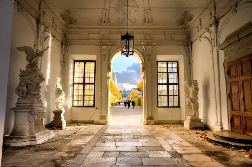 best museum in Vienna Austria