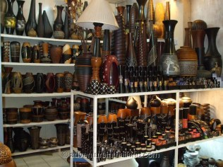 Chiang-Mai-Handicrafts-Shop