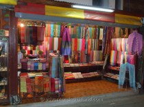 Chiang-Mai-Silk-Shop