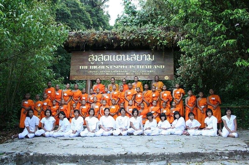 Doi-Inthanon-National-Park-Chiang-Mai