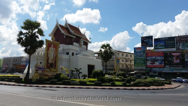 Visiting Nakhon Ratchasima, the gate to Isan