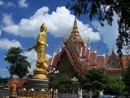 Wat-Bang-Phra-Tattoo-Temple-Nakhon-Pathom