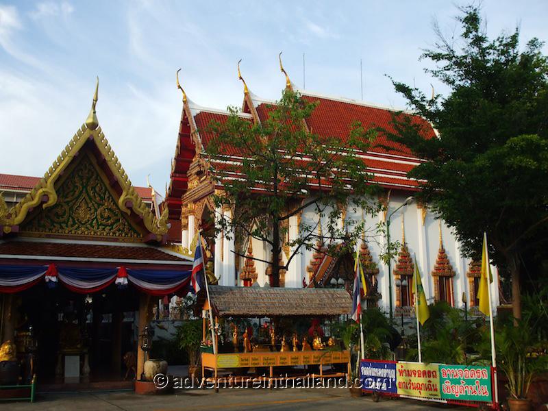 Adventure in Thailand Photos