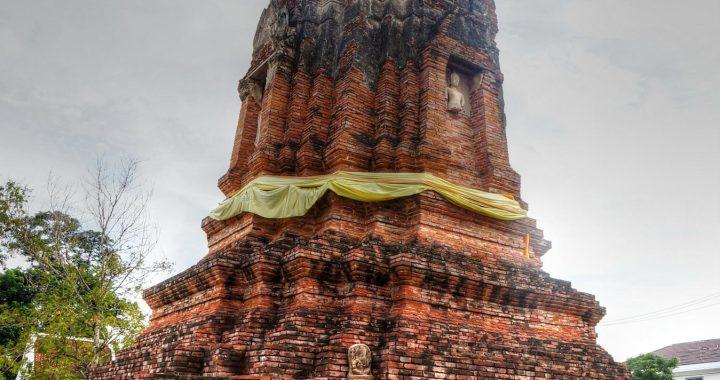 Wat-Prang-Luang-Nonthaburi