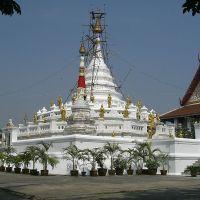 Wat Songtham Worawihan, Samut Prakan