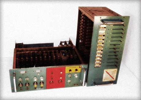 Kraftwerks Vocoder