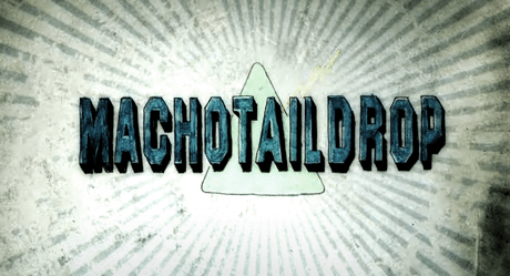 MACHOTAILDROP - logo