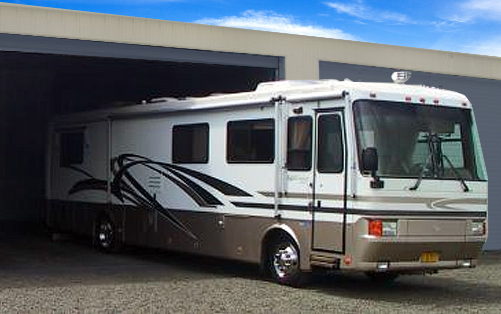 RV Storage in Altoona