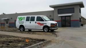Uhaul in Altoona IA deals