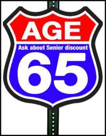 Self Storage in Altoona IA senior discount