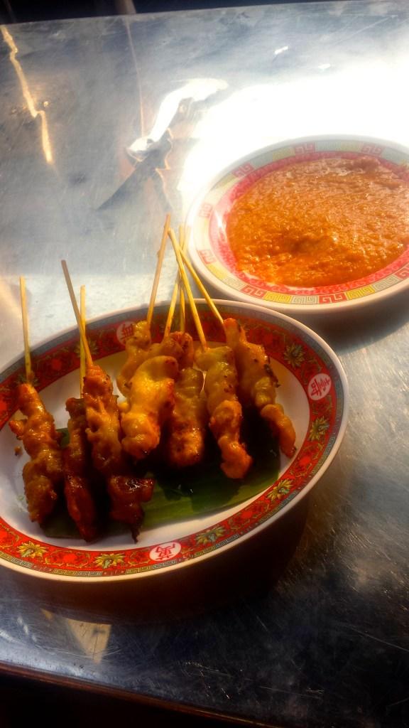bangkok chinatown food - what to eat in chinatown bangkok