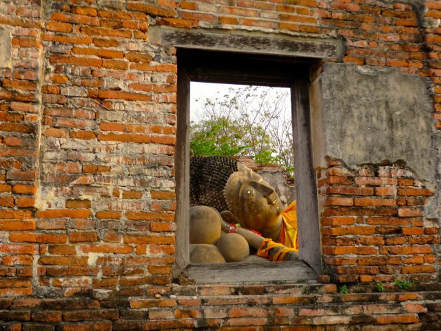 what to do in Ayutthaya