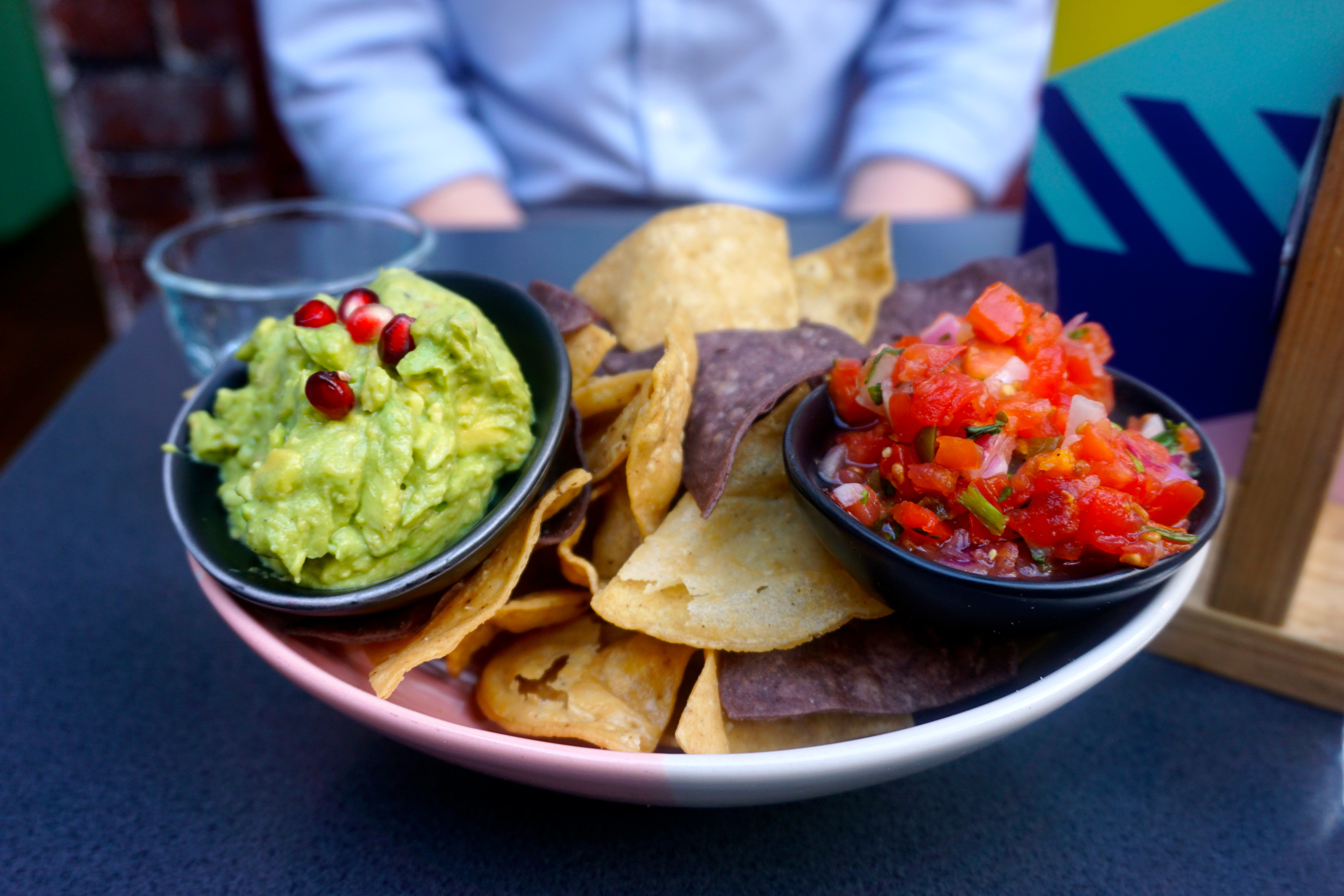 Fonda Mexican (Melbourne Food Review) - Adventure Lies in Front