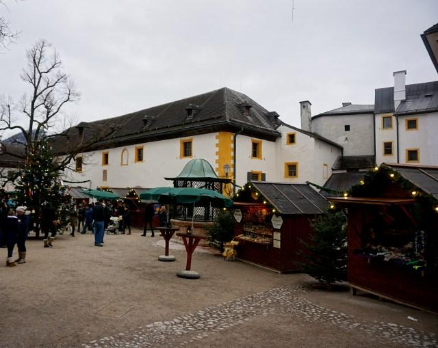 christmas market-salzburg-fortress-austria