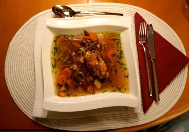 austrian-soup