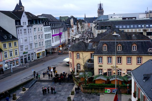 a day in trier