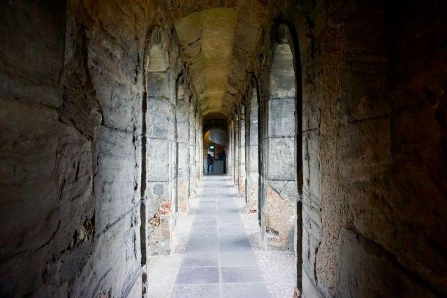 a day in trier porta nigra