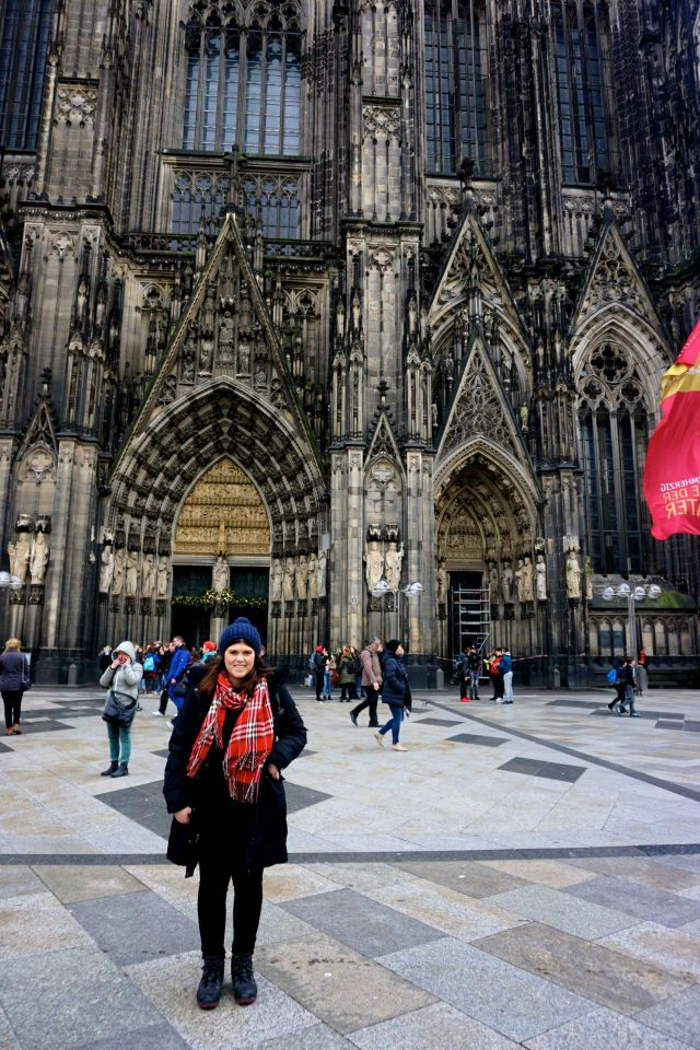 Is Cologne Worth Visiting? The Cologne Cathedral