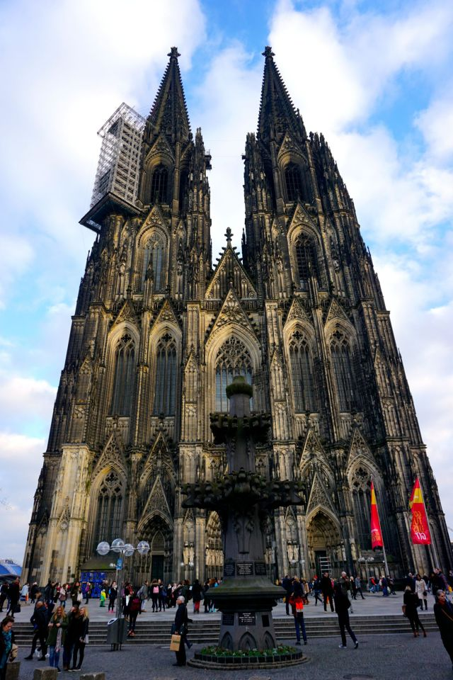 Is Cologne Worth Visiting? Cologne Cathedral