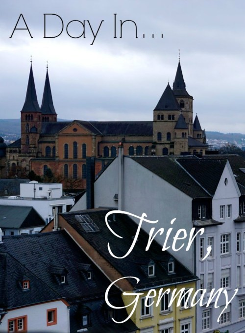 trier pin