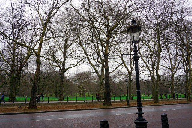 things to do in london hyde park
