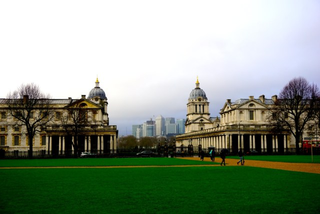 things to do in london maritime greenwich