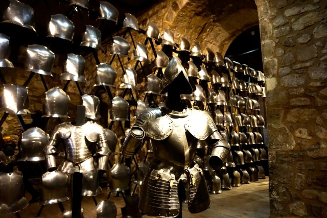 things to do in london tower of london