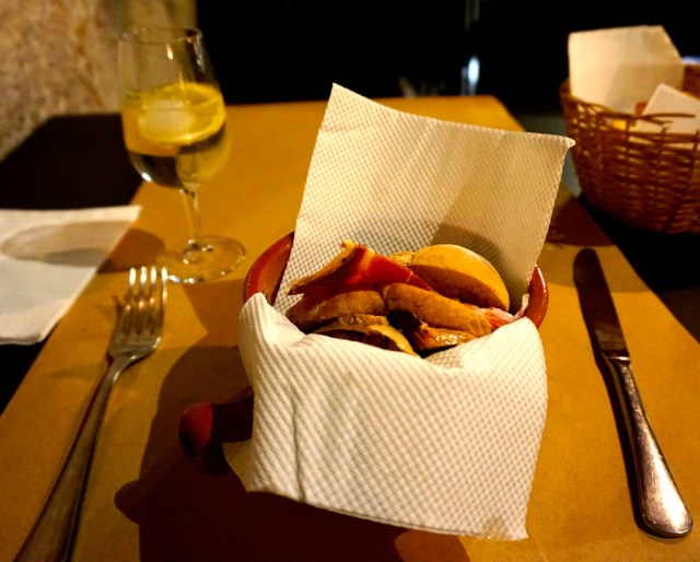 what to eat in portugal lisbon porto terylene sandwich
