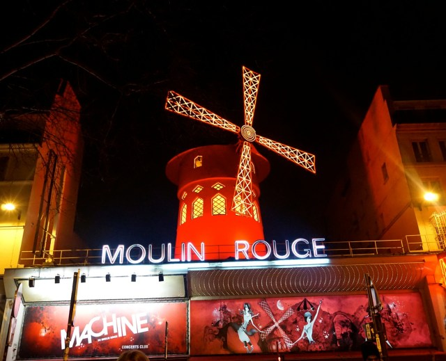 what to do in paris complete guide to paris moulin rouge