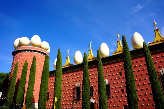 Guide to Barcelona day trips