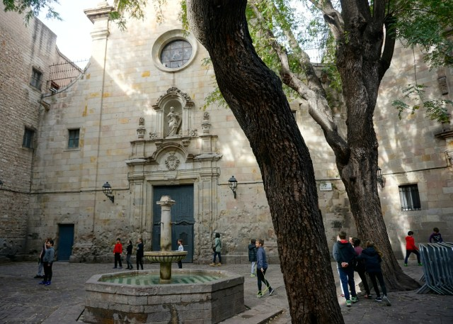 Guide to Barcelona Gothic Quarter