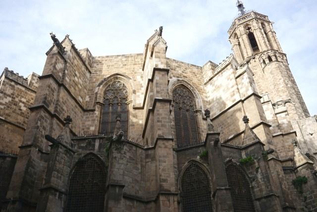 Guide to Barcelona Gothic Quarter
