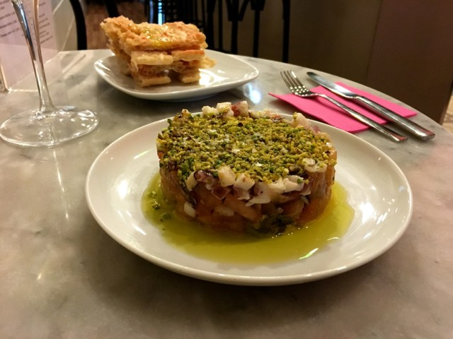 Guide to Barcelona where to eat in Barcelona