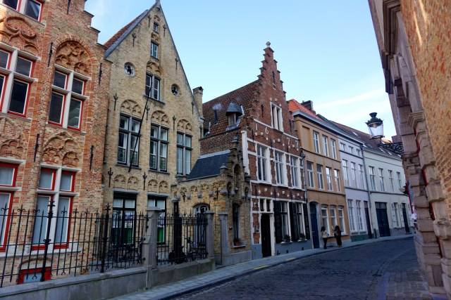 bruges and ghent in 1 day from brussels