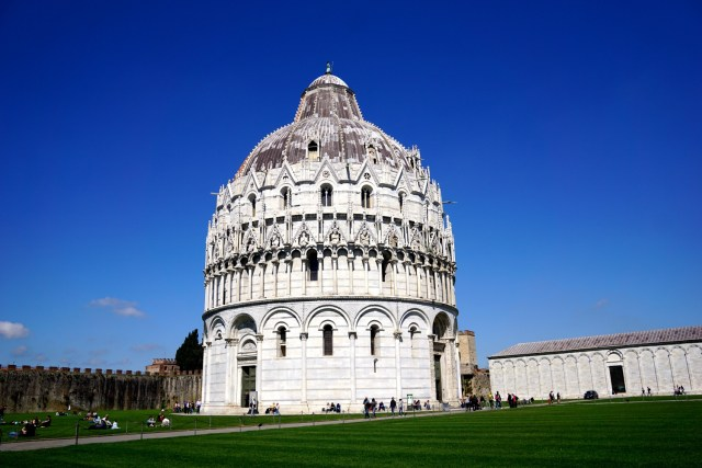 best day trips from florence pisa