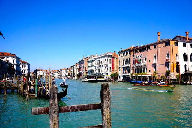 venice touristy tourist trap what to do in venice