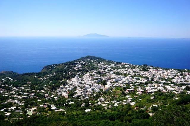 3 days on the amalfi coast three days