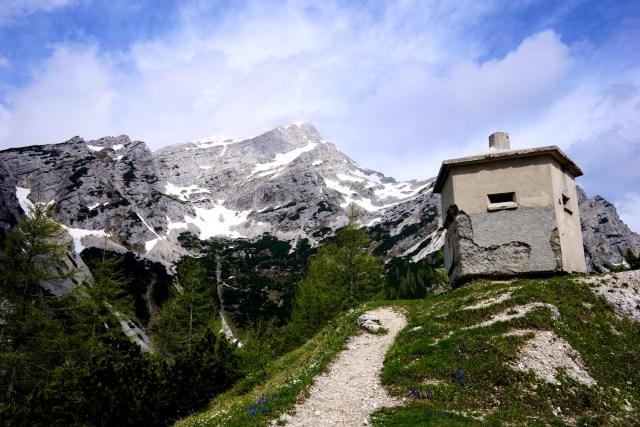 five days in slovenia emerald river adventure triglav national park