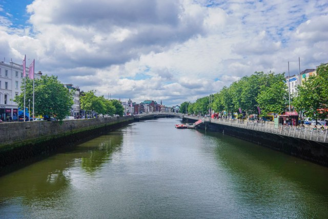 what to do in dublin ireland