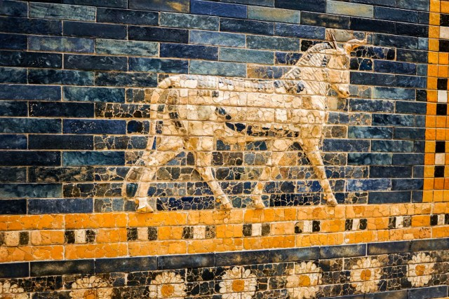 what to do in berlin pergamon