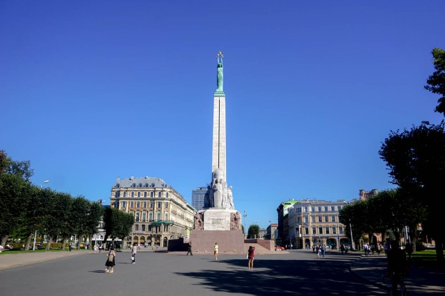 3 days in Riga Latvia