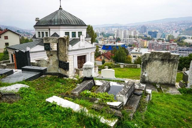 two days in sarajevo bosnia and herzegovina