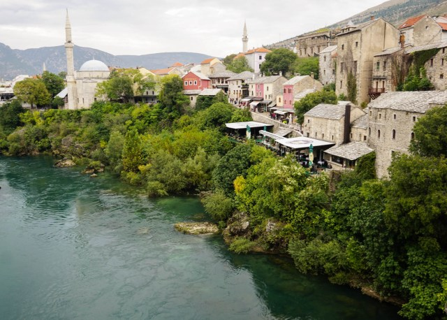 a day in mostar bata's crazy tour hostel majdas