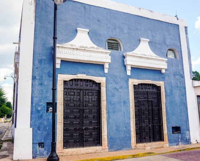 a day in valladolid mexico