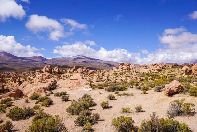 salar de uyuni bolivia three days red planet expeditions