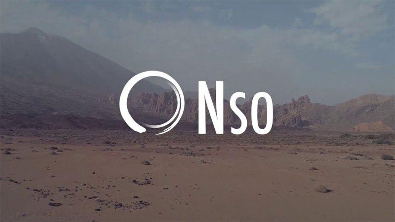 S/LAB NSO Technology | Salomon Running
