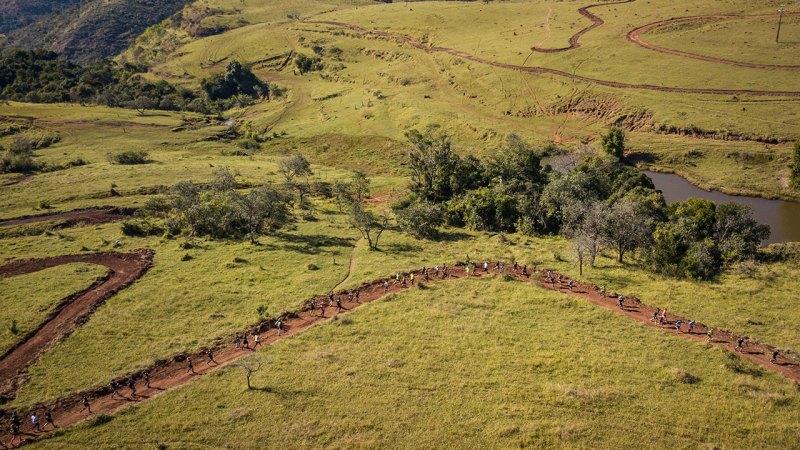 Histórias de superação marcam duas das favoritas na 5ª Ultra Trail Run 70k Brasil Ride