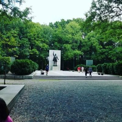 Theodore Roosevelt IslandWashington, DC