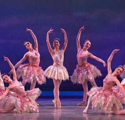Giveaway: The Nutcracker by the Washington Ballet